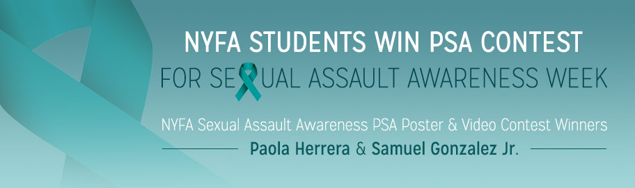 New York Film Academy Observes Sexual Assault Awareness Week