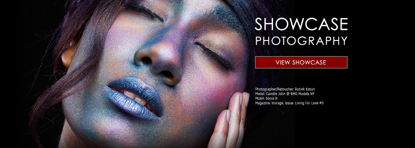 Photography Showcase