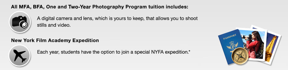 new york film academy special student expedition