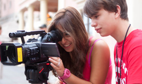 New York Film Academy Summer Camps