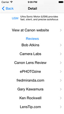 Best Photography Apps, Editing Software for iOS, Android, iPad