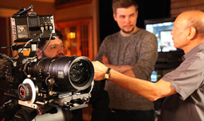 NYFA provides Corporate and Private training
