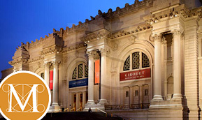 NYFA and the Metropolitan Museum of Art