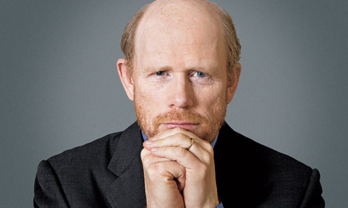 Ron Howard NYFA