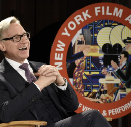 Paul Feig NYFA Blog