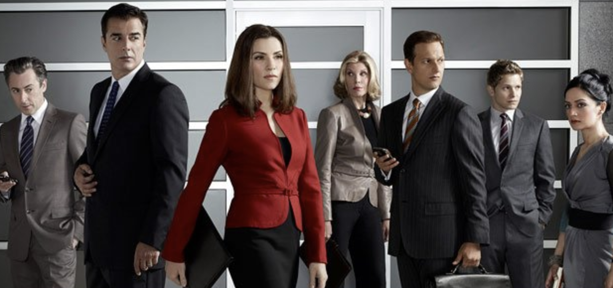 The Good Wife NYFA