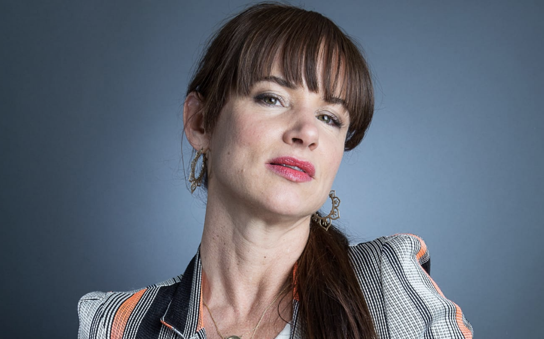 Juliette Lewis - Guest Speakers
