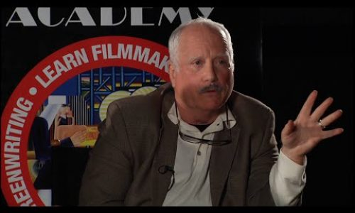 Richard Dreyfuss NYFA