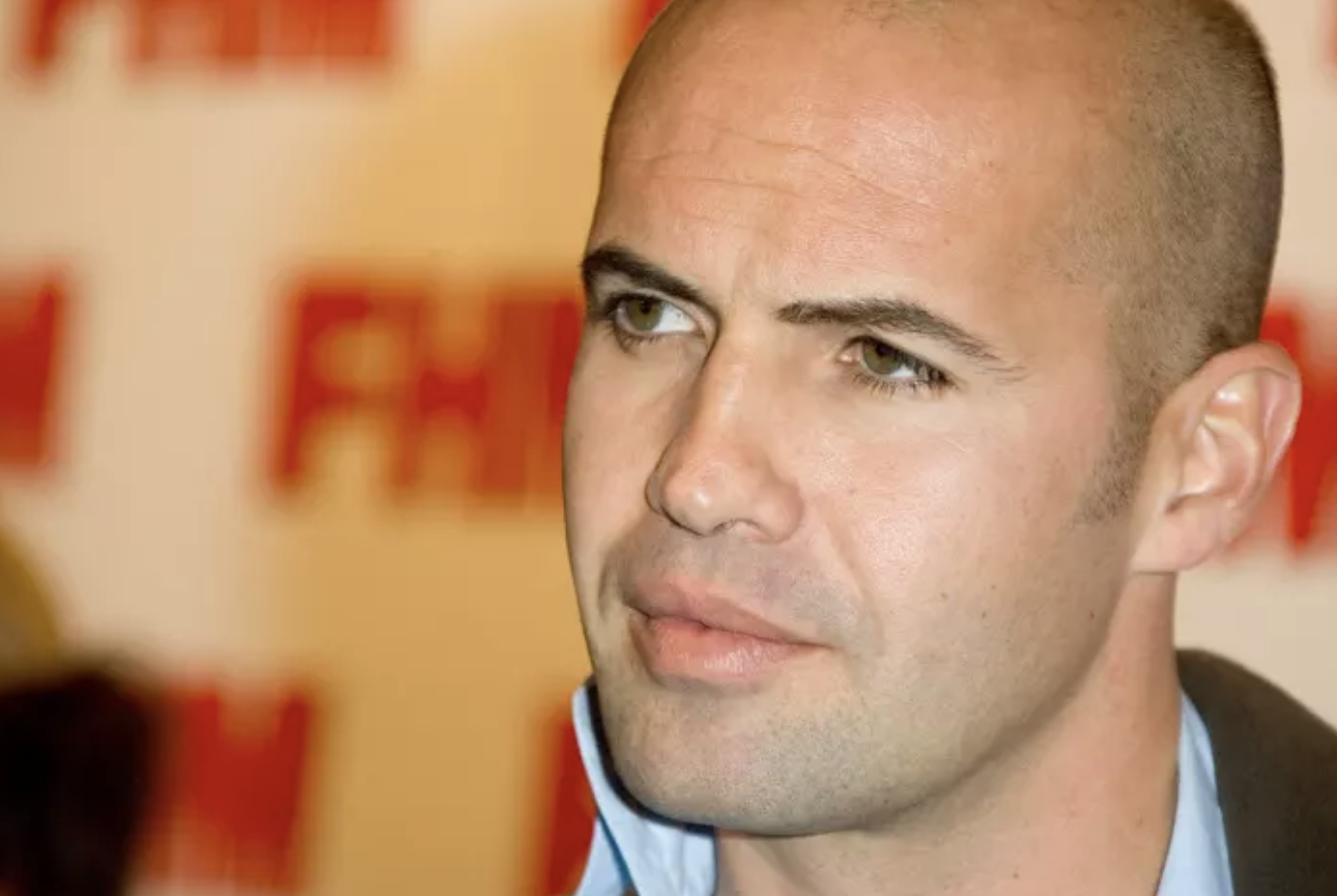 Billy Zane NYFA