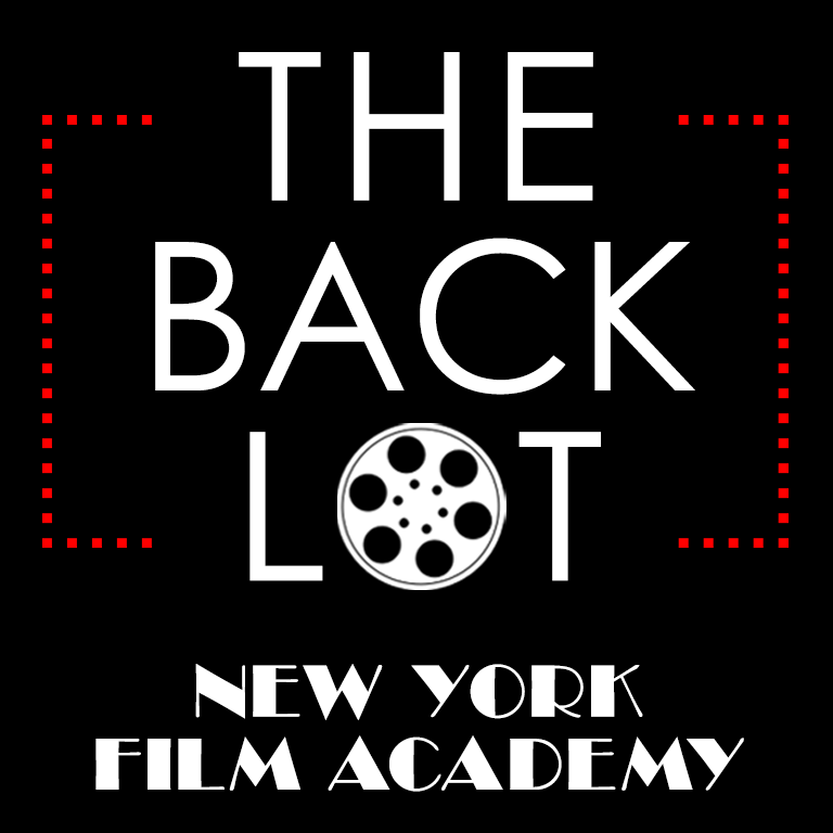 Backlot of The 5 Page 3 Podcasts Archives NYFA SMGUVzqp