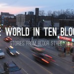 The World In Ten Blocks Interactive Documentary