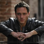 Nic Pizzolatto, sceenwriter of True Detective