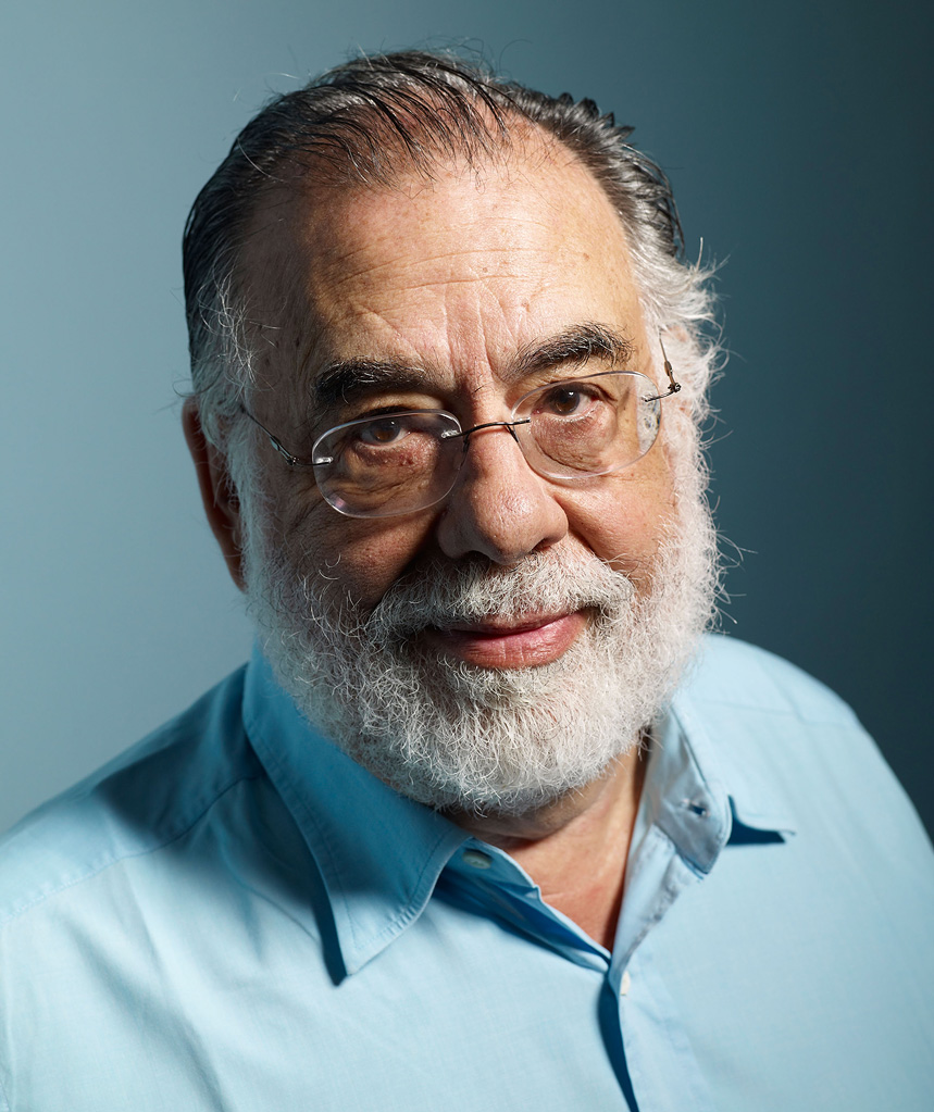 Francis Ford Coppola Net Worth