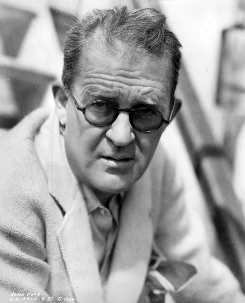 john ford playwright