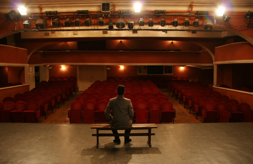 Stage fright examples amp lessons from famous sufferers
