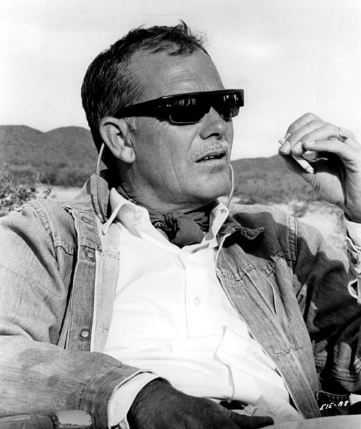 Sam Peckinpah Net Worth
