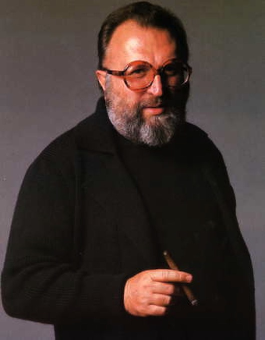 Sergio Leone Net Worth