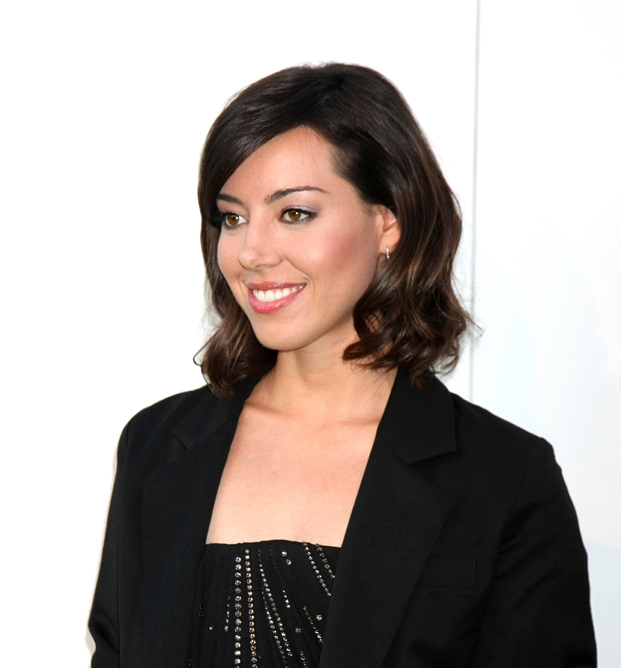 Aubrey Plaza Talks About Being An Actress Her Affection