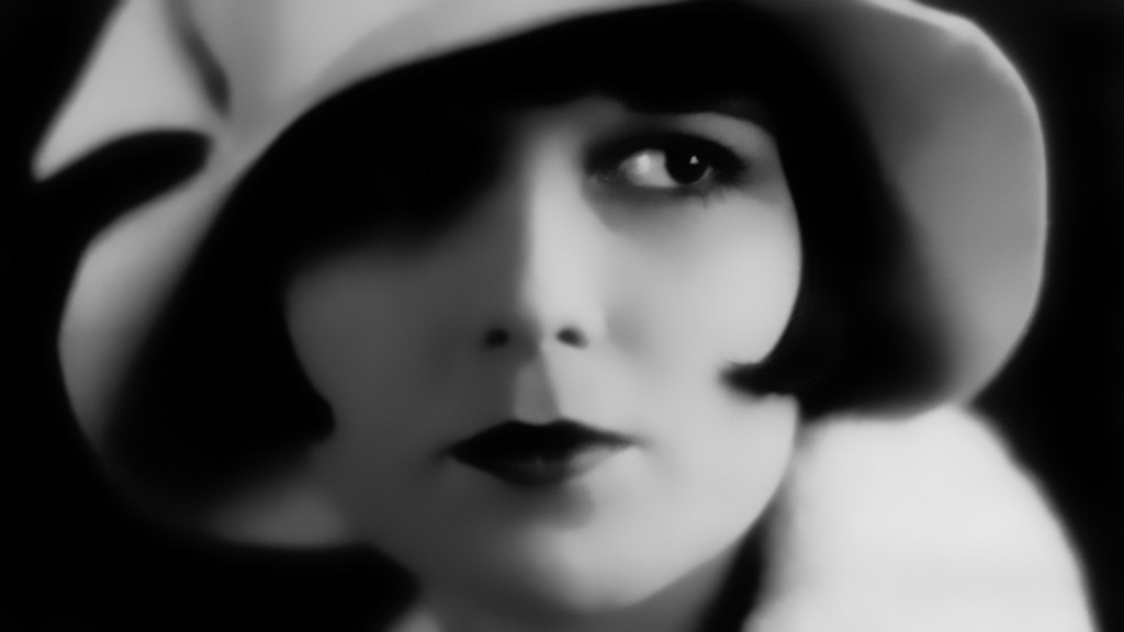 Louise Brooks in Gerog Wilhelm Pabst's Pandora Box