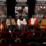 Black Hollywood Panel NYFA