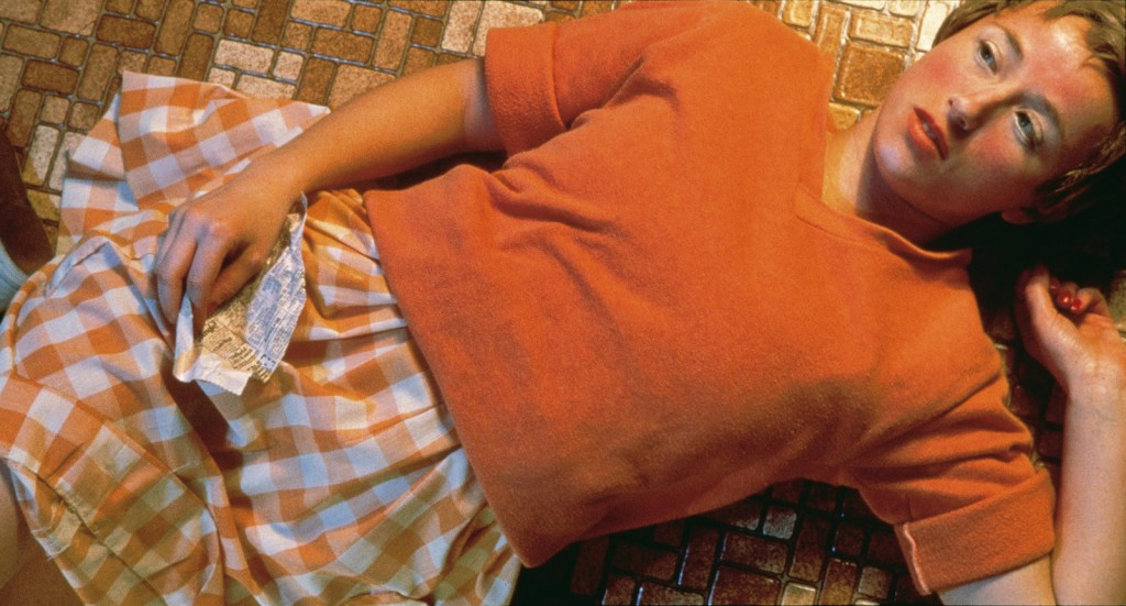Cindy-Sherman's-1981-photo-Untitled-96