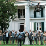 The New Age Of Wedding Photography - Use A Drone