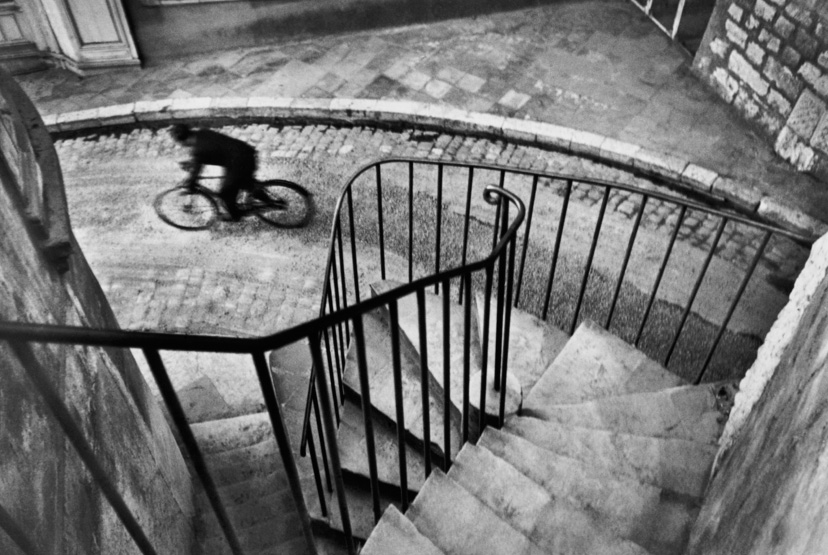 Cartier Bresson Photography