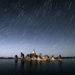 A Guide To Photographing Star Trails