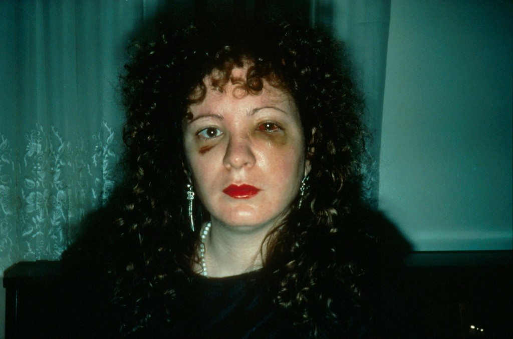 a biography of nan goldin a documentary photographer