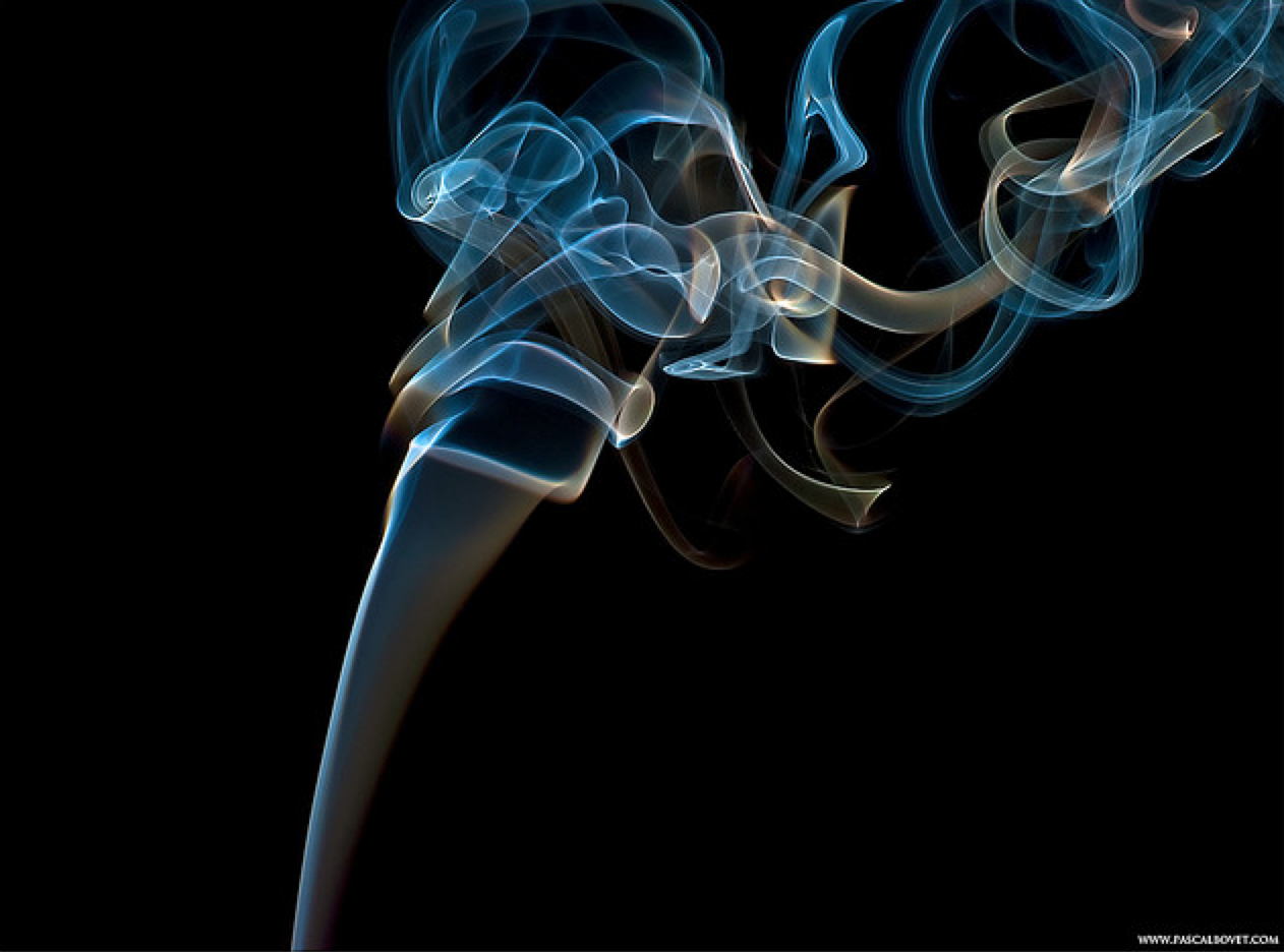 How to Photograph Smoke recommendations