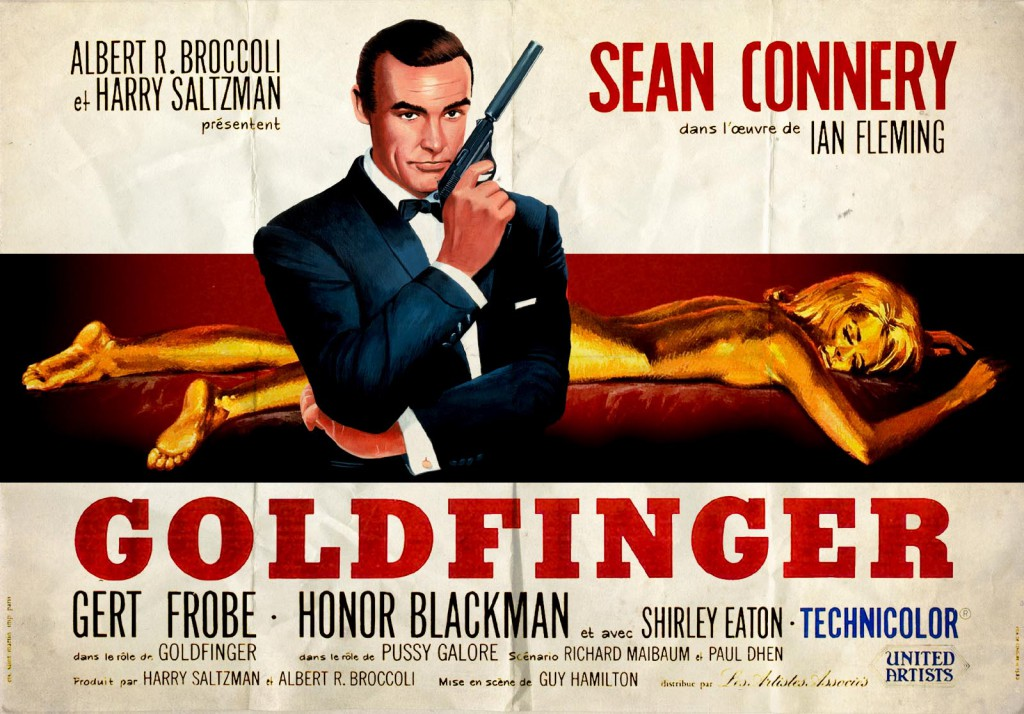 Vintage movie poster terminology guide