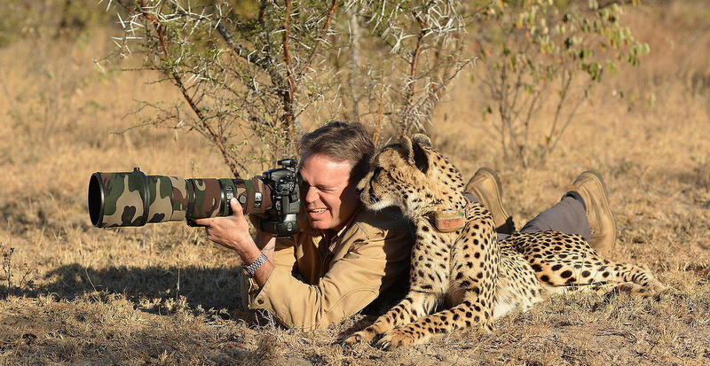 Wildlife Photography Jobs