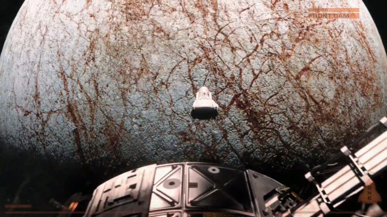Europa Report scientific accuracy