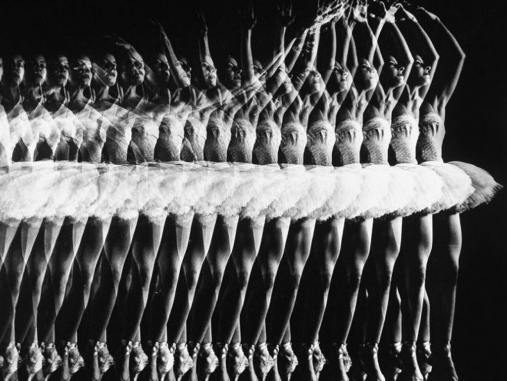 Photo by Gjon Mili