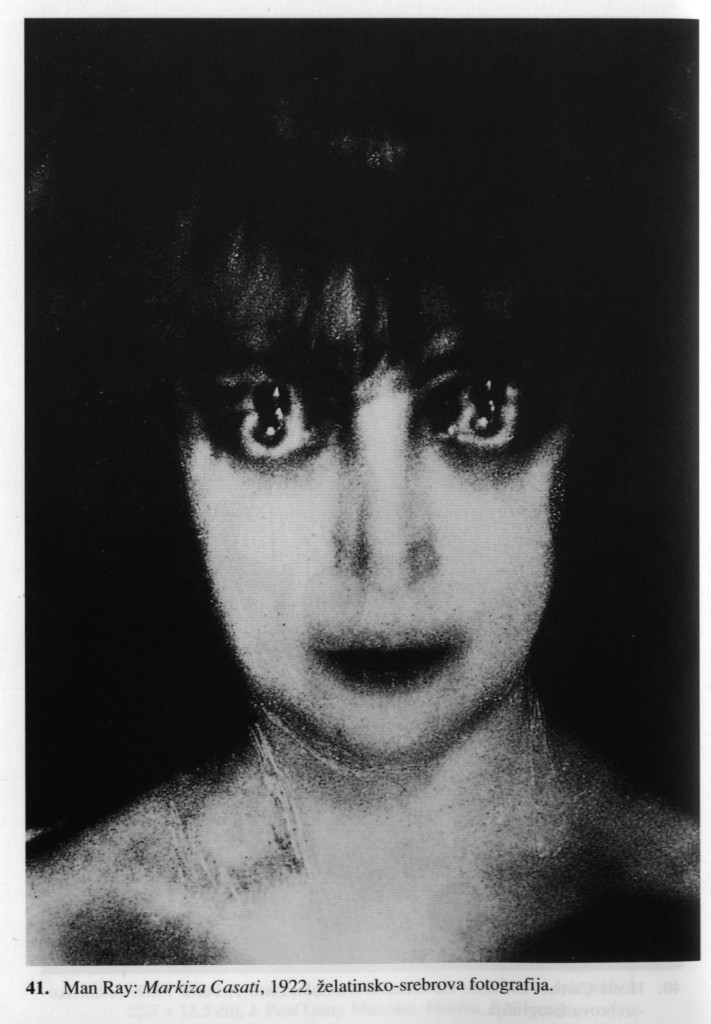 the photography of man ray A pioneering dadaist and surrealist, man ray is remembered for his experiments  in cameraless photography—using exposed photographic.