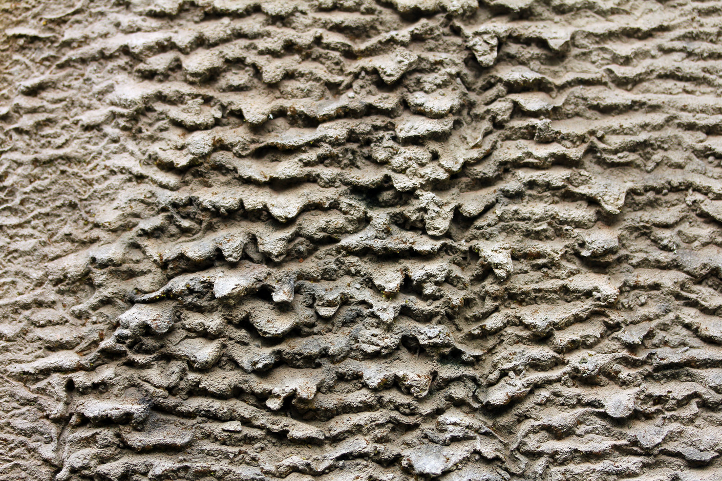 Using Texture As A Subject