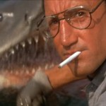 Chief Brody in Jaws