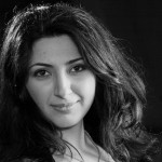 Q&A With Solmaz Sharif, UN Correspondant at Voice Of America Persian