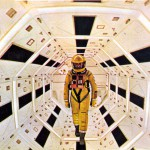 A scene from 2001: A Space Odyssey