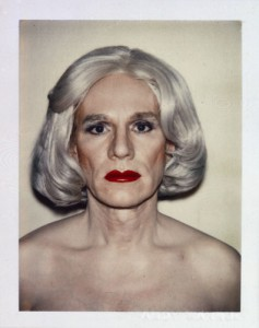 Photography by Andy Warhol