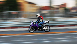 How To Guide Motion Blur Photography