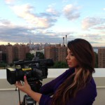 Finding International Journalism Success; Interview With Sheri Jamkhou
