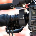 broadcast journalism equipment