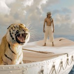 Scene from Life of Pi