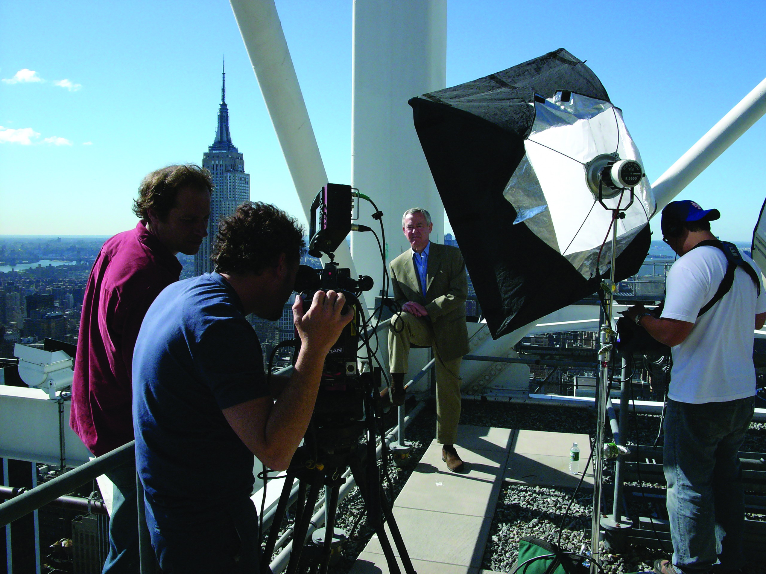 Cinematography And Film best career paths for college students
