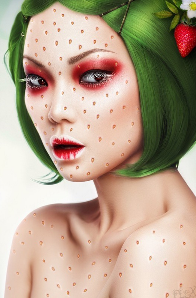 Makeup Photography: Six Of The Best Fantasy Photographers