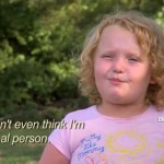 Honey Boo Boo exploitation