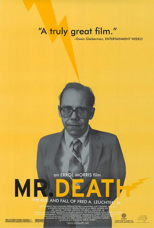 Mr. Death movie poster