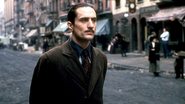 The Godfather III DeNiro