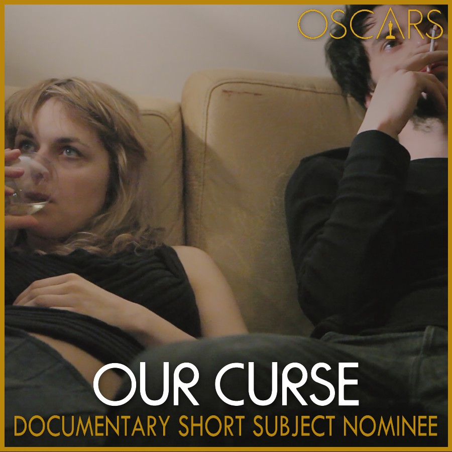 Documentary Short Subject Nominee Our Curse